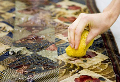 QAGOMA TV: Quilting Conservation