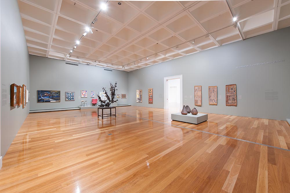QAG Collection Galleries
