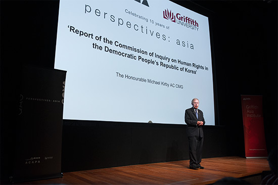 Perspectives Asia