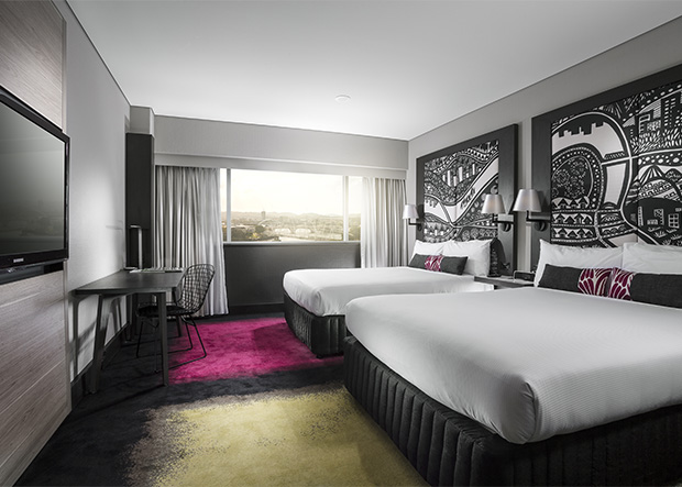 Mercure Brisbane