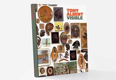Tony Albert publication