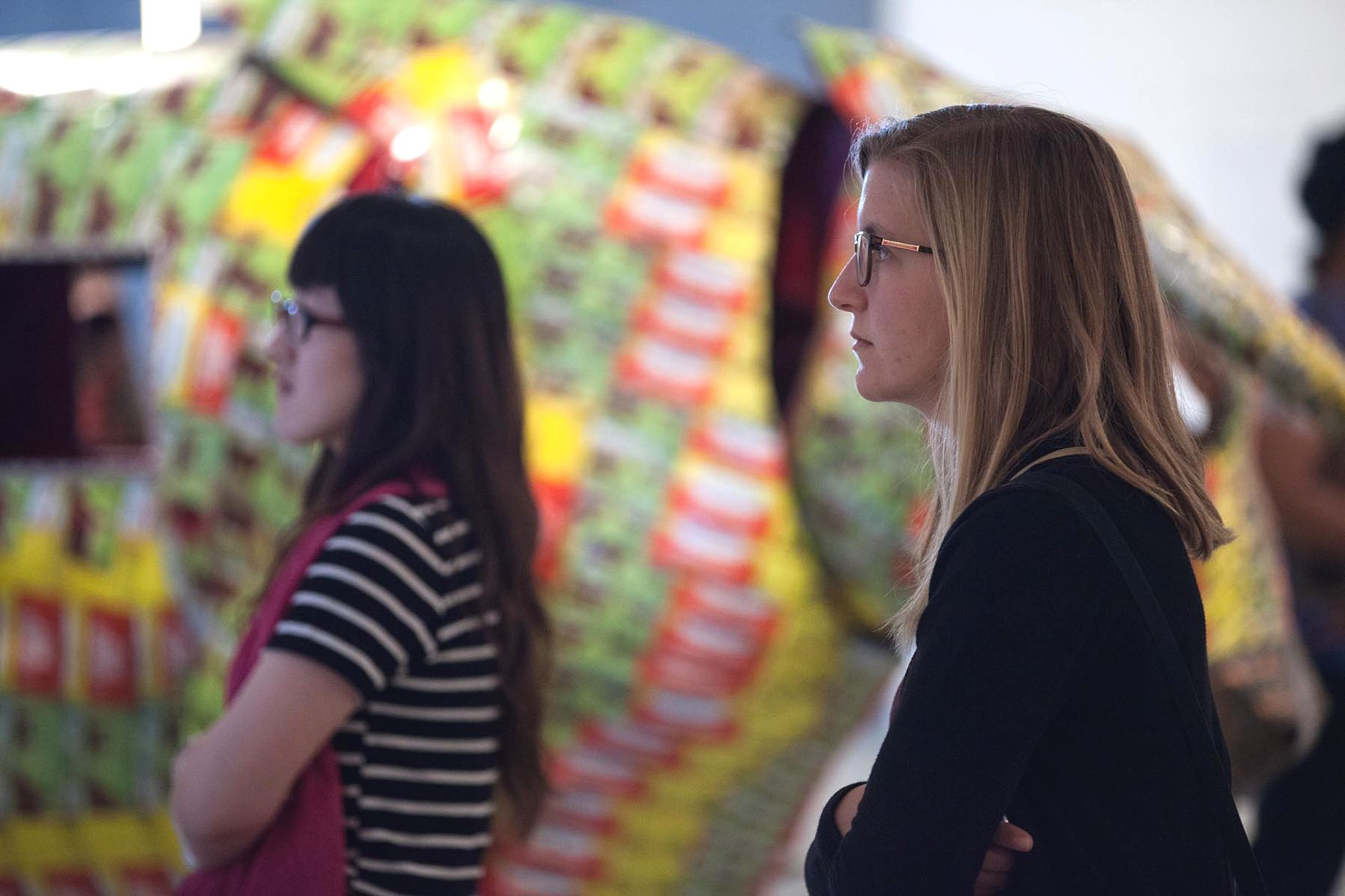 Sundays at GOMA: Olley + Quilty | Slow Look