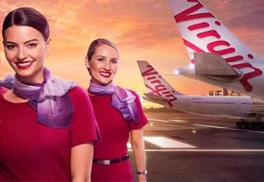 Virgin Australia Travel Packages