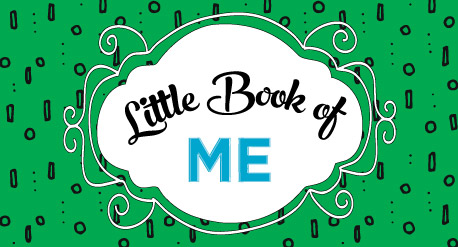 Little Book of Me