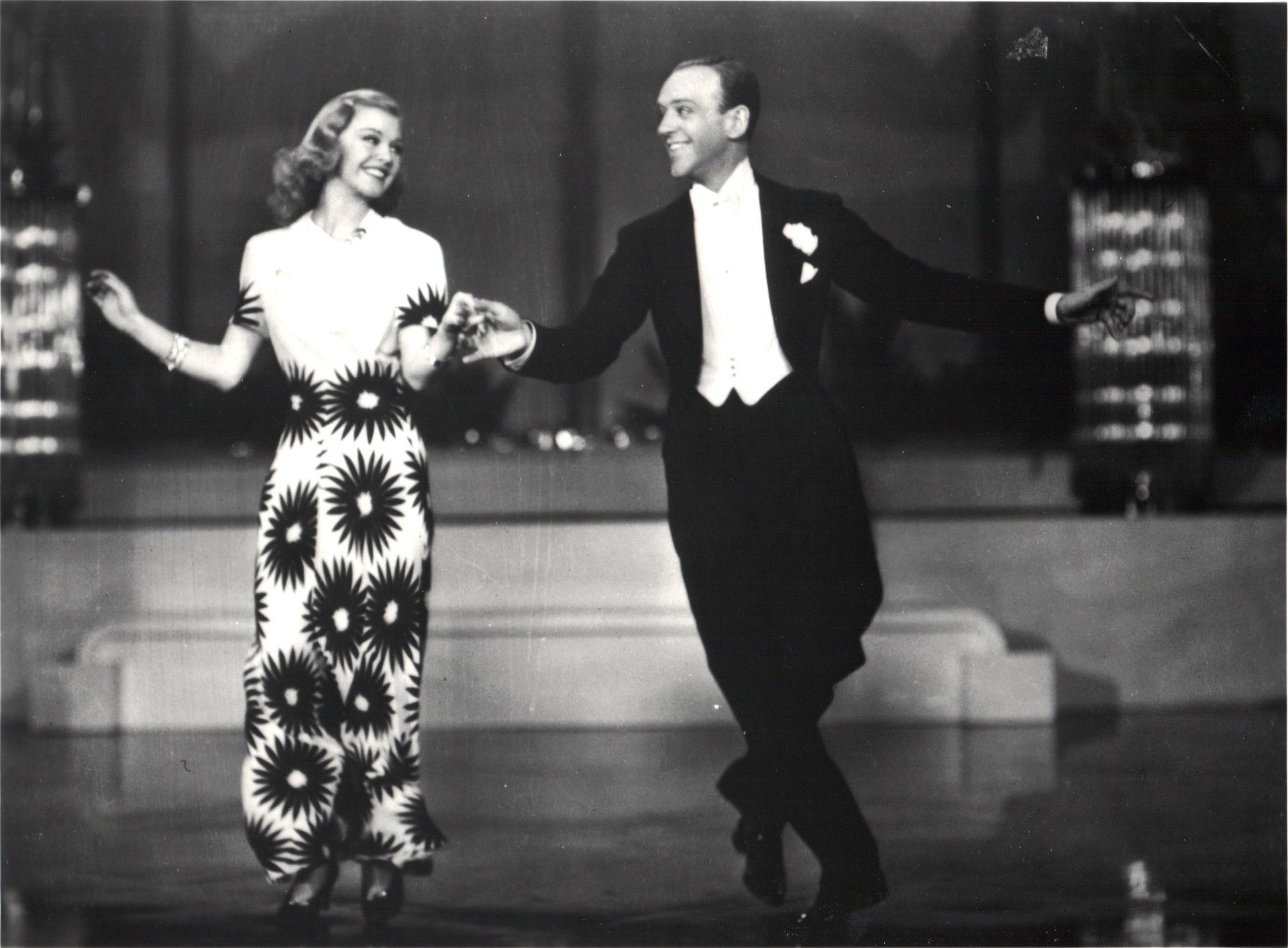 Movies For Members Shall We Dance 1937 G Qagoma
