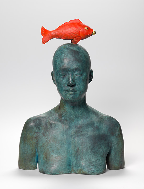 Metaphysica: Red Fish 2007