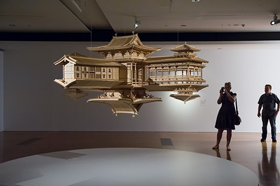 Takahiro Iwasaki's Reflection Model (Perfect Bliss) 2010–1